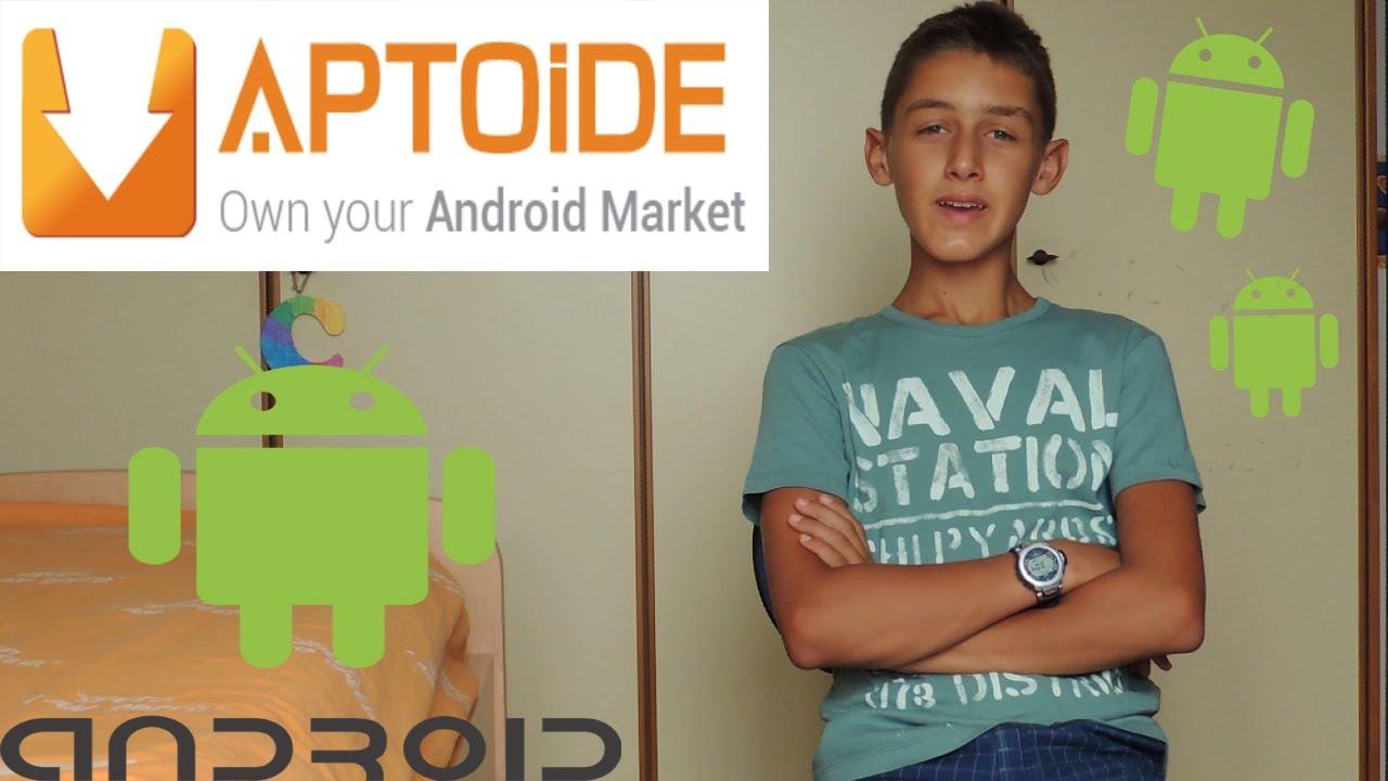 Scaricare app gratis su android