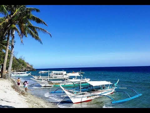 12 Best Tourist Attractions in Oriental Mindoro Philippines
