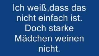 Sudden - Mädchen weine nicht (lyrics)