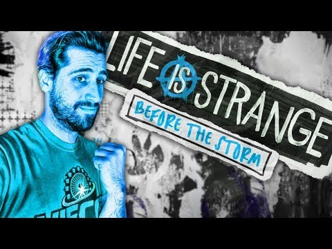 KIDERÜLT RACHEL TITKA 🐧 Life is Strange: Before the Storm #6
