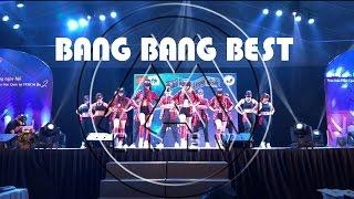 Max Crew   Bang Bang Best