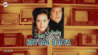 A. Rafiq & Nelly Agustin - Rayuan Buaya (Official Audio)