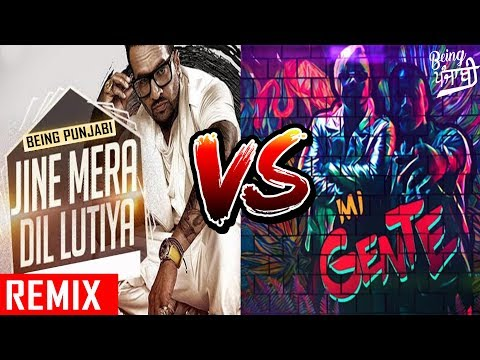 Dil Luteya Vs Mi Gente (Mashup) DJ Syrah | Jazzy B,Apache Indian,J Balvin,Willy William | FULL SONG