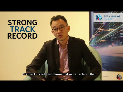 Affin Hwang AM: Select Asia (ex Japan) Quantum Fund