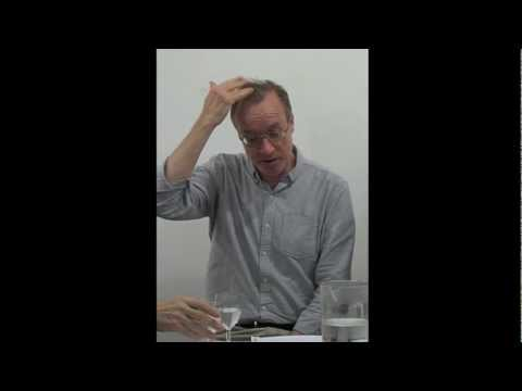 Foyles Journalism Andy Hamilton