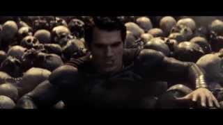 Monster обзор фильма - Человек из стали
