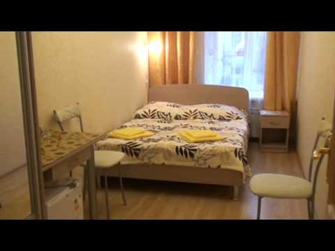 Мини-гостиница в центре Санкт-Петербурга (Садовая 29)