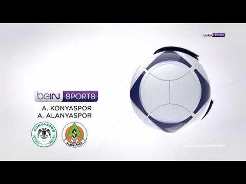 Konyaspor 0-2 Alanyaspor Maçı FULL HD İzle