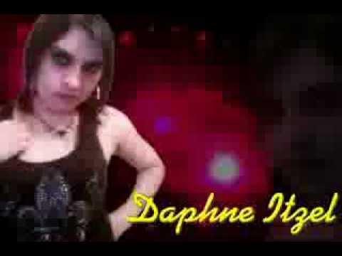 Pasion Travesti transexual - Red Social - Daphne Itzel.
