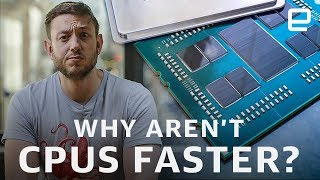 CPU performance has been stagnating for years, but in 2019 that might finally change. We run through the problems with making CPUs faster, and look at the ...