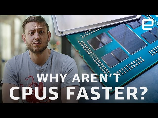 How Intel and AMD are using 'chiplets' to build next-gen CPUs | Upscaled