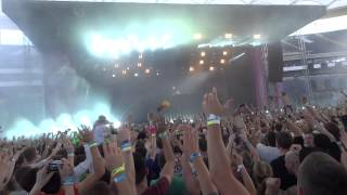 Baixar axwell - don't you worry child  world music dome 2013
