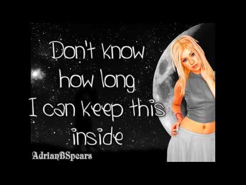 Christina Aguilera - Obvious Lyrics mp3