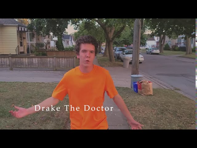 Who is Drake the Docttor?