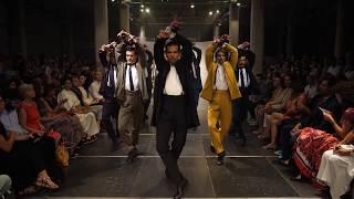 ORBITAL - THE BOX [OTEYZA | SS19 | Madrid Fashion Week]
