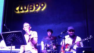 01 - ฤดูที่แตกต่าง by James Venus & Jobby Drumman & Friends