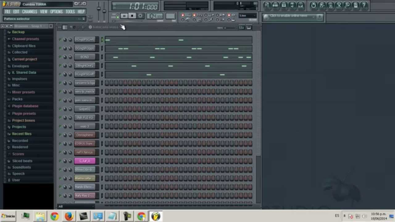 fl studio 20 mac access violation