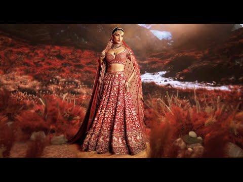 Tarun Tahiliani | Spring/Summer 2021 | India Fashion Week - Digital