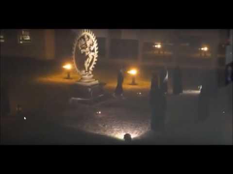 HUMAN SACRIFICE AT CERN'S LHC SWITZERLAND 10th AUGUST 2016