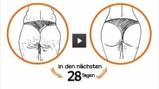 [ACHTUNG] Cellulite weg in weniger als 28 Tagen