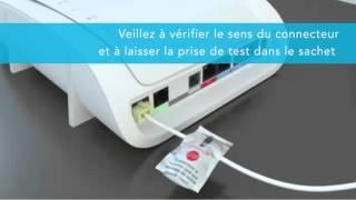 Tuto 3- Installation de votre Box Ciel Telecom