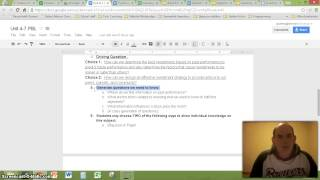 Investing Class Startup 10/9/2013