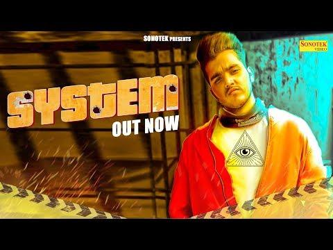 System | Filmy | Sunil Sherawat | Ghanu Music | New Haryanvi Songs Haryanavi 2019 | Sonotek
