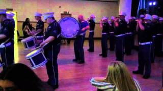 Saltcoats Protestant Boys 2016 Feb -- John Condon