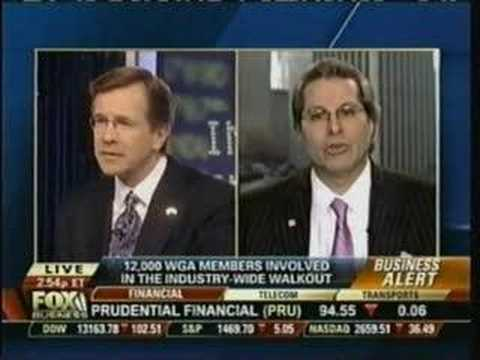 Mark Deo on Fox Business Network