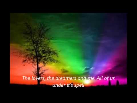 Rainbow Connection with lyrics By Sarah Mclachlan