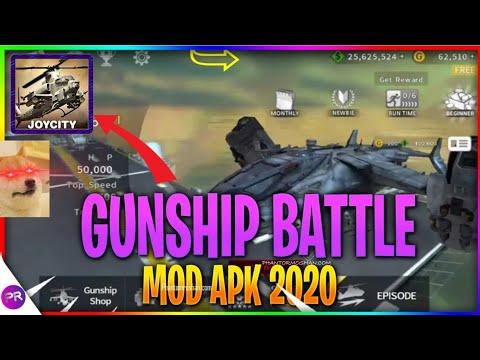 hack game gunship battle helicopter 3d - [ 🔥HOT HACK🔥 ] Gunship battle hack version 2.7.83 - Hướng dẫn chi tiết, dễ hiểu và ăn mừng 100 sub