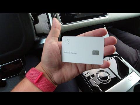 APPLE'IN KREDİ KARTINI ALAN TÜRK! (Apple Card Nedir?)