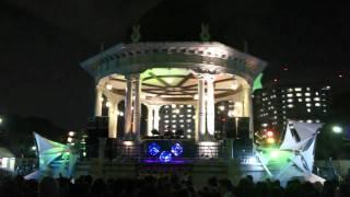 TURUMA MUSIC FESTIVAL 2011 produce by RADIX 2011/04/24 SUN □ARTIST ...