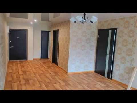 3 х комнатные квартиры в новостройках москвы