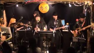 神様お願い (ザ・テンプターズ) covered by MarryBorns 2015/04/26 at ...