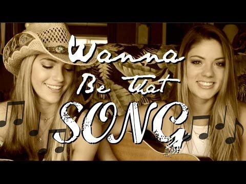 """Wanna Be That Song"" Brett Eldredge Diamond Dixie {COVER}"