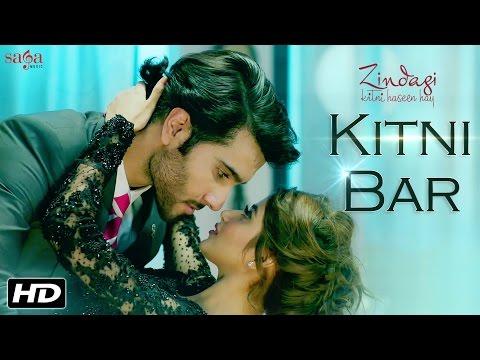 Kitni Bar || Sukhwinder Singh || Zindagi Kitni Haseen Hay || New Songs 2016 || Pakistani Songs