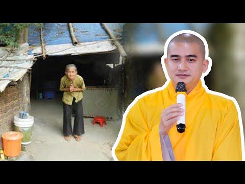 Nhà Rộng Không Bằng Tâm Rộng - ĐĐ. Thích Minh Thiền (cực hay 06.11.20202)