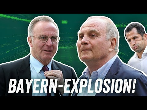 Bernat ist schuld! Was nehmen wir aus der Pressekonferenz des FC Bayern mit?
