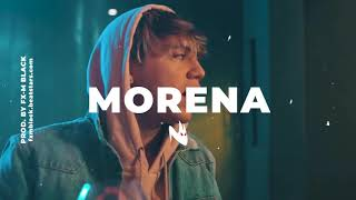 BASE DE RAP - MORENA - TRAP FUNK BEAT HIP HOP INSTRUMENTAL (Prod. Fx-M Black)