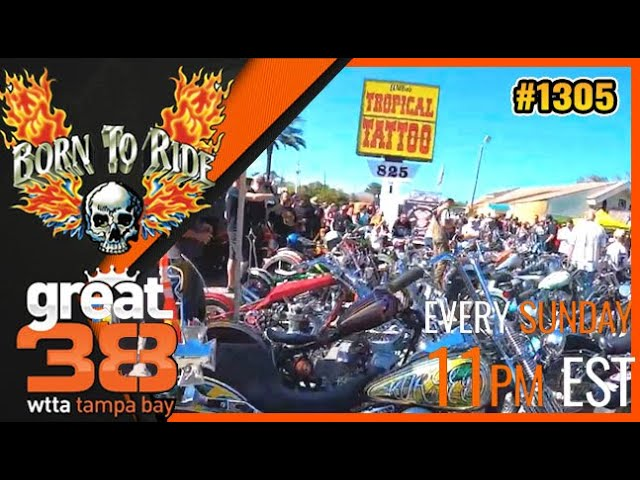 This Week - Festivals of Speed, Willie's Tropical Tattoo Bike Show