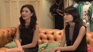 The Next Miss Universe Malaysia 2015 - Webisode 9