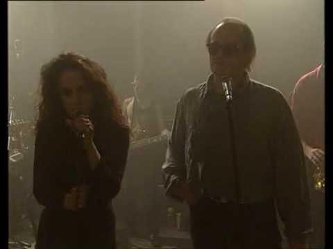 Lucie Bílá & Michael Kocáb - Rasisti (live)