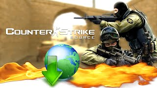 Descargar counter strike source | css v34 | ⇩(Descargar css, descargar counter strike, descargar cs source, css v34, download cs source, download css, counter strike download, descargar el counter, como ..., 2016-08-29T22:55:14.000Z)