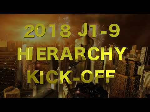 2018 J19 Hierarchy KickOff with Frank Dillon
