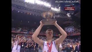 Испания Россия Евробаскет 2007 Финал