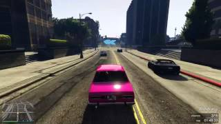 GTA V - Clutch Win (No Commentary)