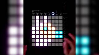 AronChupa Little Sis Nora Llama In My Living Room Launchpad Cover