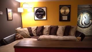 AE Drum Studio Walkthrough