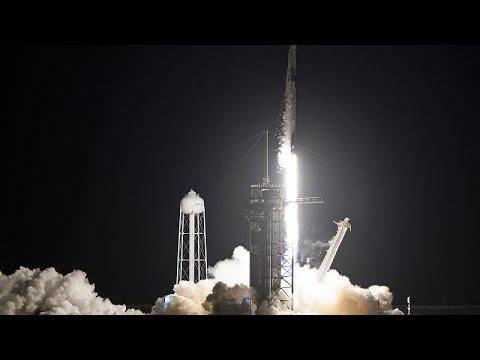فيديو | سياح سبيس إكس يبدأون رحلة تاريخية لثلاثة أيام في مدار الأرض…  - نشر قبل 4 ساعة